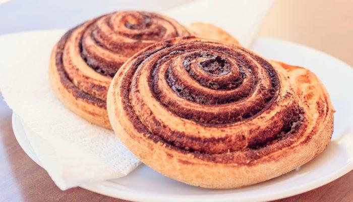 Der bliver bagt kager i de danske hjem som aldrig før